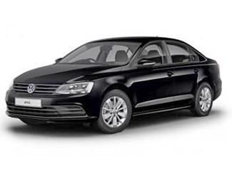 Volkswagen Jetta - Wypożyczalnia samochodów, wynajem aut - Białystok, Podlaskie PHU